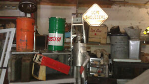 LOTS OF COOL COLLECTABLES, MAN CAVE ITEMS & MUCH MORE