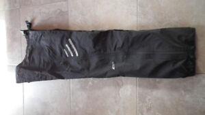 MEC Bike rain pants - pantalon de pluie pour vélo