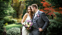 SAVE over $700! Professional Wedding Videography & Photography