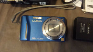 Panasonic LUMIX DMC-ZS10 14.1 Megapixel Digital Camera