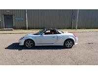 TOYOTA MR2 CONVERTABLE