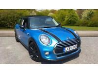 2015 Mini Hatch 1.5 Cooper 3dr with Chilli Pac Manual Petrol Hatchback