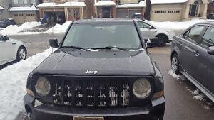 2008 Jeep Patriot North SUV, Crossover