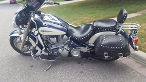 MINT YAMAHA ROADSTAR