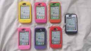 IPHONE 4 Cases - Selling all together
