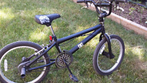 20 INCH  BMX BIKE IN  VERY GOOD CONDITION