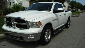 2012 Dodge Power Ram 1500 Big horn Pickup Truck