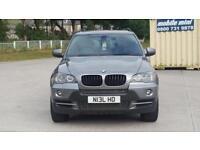 2007 BMW X5 3.0 30d SE 5dr