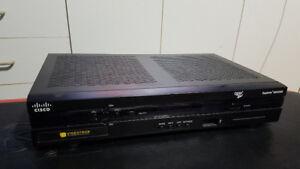 Videotron recepteur 4642hd