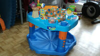 *****Evenflo exersaucer in perfect condition*****