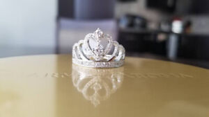 Brand new Charmed Aroma ring, size 9