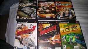 Playstation 2 Games  Windsor Region Ontario image 1