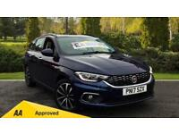 2017 Fiat Tipo STATION WAGON T-Jet (120) Loun Manual Petrol Estate