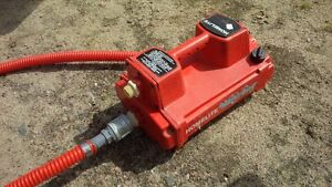 homelite water pump