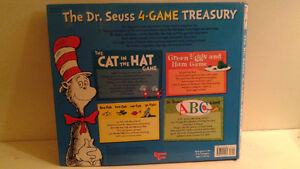 CAT IN THE HAT GAME COLLECTIBLE-$10 Peterborough Peterborough Area image 5