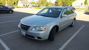 2010 Hyundai Sonata Sedan Mint Condition