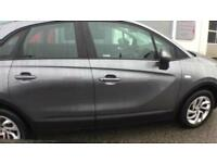 2017 Vauxhall Crossland x 1.6 Turbo D ecoTec SE 5dr [Start Stop] 5 door Hatch...