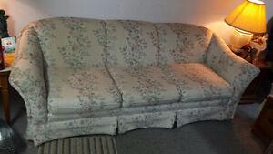 Sofa + Fauteuil a vendre
