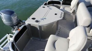 2018 South-bay-pontoons 222CR 2.0