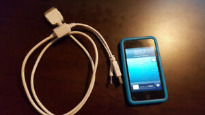 SELLING AN 8GB IPOD TOUCH