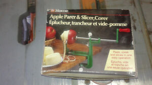 2 apple pealer/corer/slicers! Belleville Belleville Area image 1