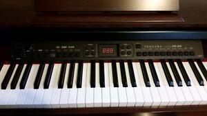 Fujiyama FP-40 digital piano