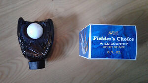 FIELDER`S CHOICE AVON AFTER SHAVE Cornwall Ontario image 1