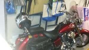 Honda American Classic Edition (ACE) 750cc reduced