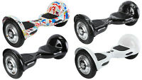 "10"" Wheels - Kobe Self Balancing Scooter, HoverBoard, 500w, Huge"