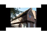 TO LET - 2 bed property - York city centre - gas inc in rent