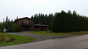 large 2 family Home in Beaver Harbour