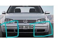 Volkswagen Golf mk4 Grills