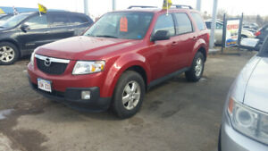 2011 Mazda Tribute 4x4 automatic loaded clean inspected