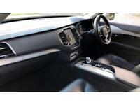 2016 Volvo XC90 2.0 T8 Petrol Hybrid AWD Inscr Automatic Petrol/Electric Estate