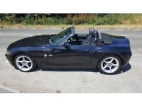 2003 BMW Z4 2.5 i Roadster 2dr