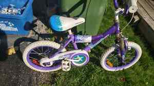 Girls Supercycle