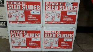 25% OFF EAGLE SLED DOLLY