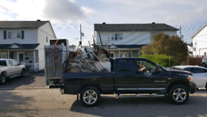 Cars , Appliance, scrap metal,construction metal , pickup free