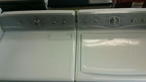 Maytag Washer with Matching Electric Dryer