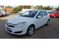 2009 (58) Vauxhall Astra 1.3 DIESEL Long MOT £30 TAX YEAR 2 Owners Bargain