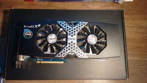 AMD r9 280X, HAF 932, Corsair hx1000w, DDR3, fans, AC1200