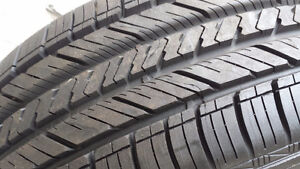 p205/60R16 GOODYEAR ASSURANCE 1 TIRE ONLY London Ontario image 1