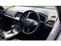 2018 Ford S-MAX 2.0 TDCi 150 Titanium 5dr Powe Automatic Diesel Estate