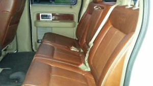 2009 Ford F-150 King ranch Camionnette West Island Greater Montréal image 3