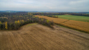 SOLD Beautiful 100Acre North Huron Parcel By Listowel & Hanover! Kitchener / Waterloo Kitchener Area image 9
