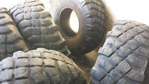 Michelin XML 325/85 R16 Mud, off road