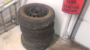 175/65r14 tires and rims