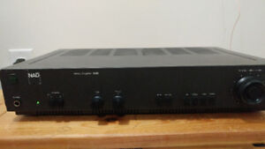 NAD 3125 Stereo Integrate Amplifier