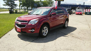 "2011 Chevrolet Equinox 1LT SUV,   "" ALL WHEEL DRIVE ""  $9997"
