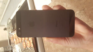 For Sale or Trade IPhone 5 16gb Cambridge Kitchener Area image 2